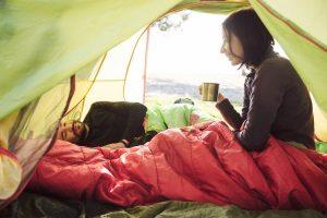 Wie können Sie im eigenen Deckenschlafsack-Test ein gutes Modell für sich ermitteln?