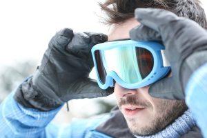 """Nicht nur gute, sondern beste Skibrille: In unserer """"Test & Vergleich""""-Kategorie stellen wir verschiedene Modelle vor."""