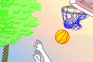 Fest montierter oder mobiler Basketballkorb: Ein Preisvergleich lohnt sich.