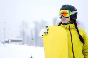 Persönlicher Test: Skibrillen sollten schick aussehen und Schutz bieten.