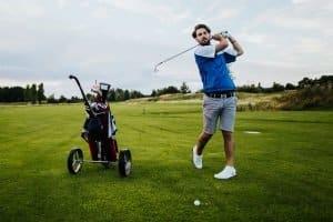 Das beste Golfbälle-Set ist Ihrer Spielstärke und Ihrem Handicap angepasst.