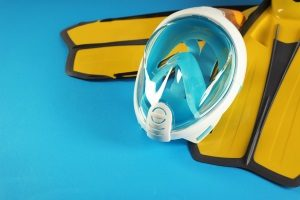 Die beste Vollgesichts-Schnorchelmaske: Ihren persönlichen Testsieger finden Sie mithilfe unserer Tipps.