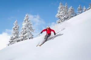 Eigener Freeride-Ski-Test: Welcher ist der beste für Sie?