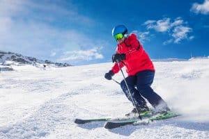 Freeride Skis im eigenen Test: Worauf müssen Sie achten?