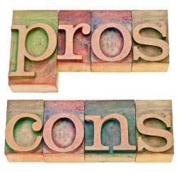 Beim Räucherofen ist eine Empfehlung nur schwer auszusprechen - jede Variante hat Vor- und Nachteile.