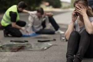 Schnelligkeit kann bei einem Unfall Leben retten. Bedenken Sie das, wenn Sie einen Notfallrucksack kaufen.