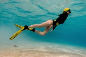 Beste Schwimmflossen? Das sind Modelle, die auf Ihren Schwimmstil ausgelegt und gut verarbeitet sind.