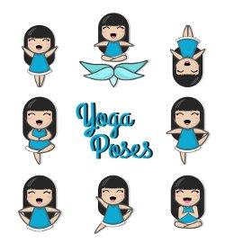 Die besten Yogamatten nützen nichts, wenn nicht der gesamte Körper von Kopf bis Fuß darauf Platz hat.