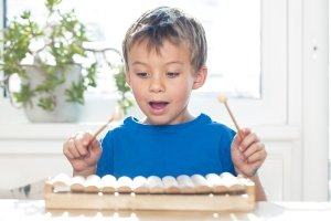 Xylophon-Test: Finden Sie das richtige Instrument für sich und Ihr Kind!