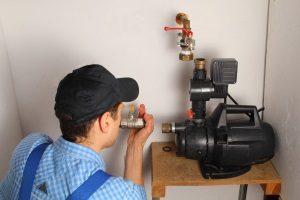Es gibt das Hauswasserwerk günstig zu kaufen. Ein persönlicher Test vorab ist sinnvoll.