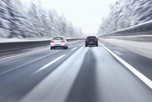 Das Nacken-Wärmekissen im eigenen Test könnte auch für den Einsatz im Auto gedacht sein.