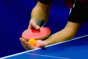 Tischtennisplatte als Outdoor-Modell: Günstig kaufen ist möglich, aber auch andere Kriterien sind wichtig.