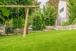 Bester Mulchmäher? Im persönlichen Test zeigt sich, ob das Gerät zu den Anforderungen des Gartens passt.