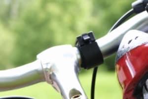 Ob Citybike, Rennrad oder MTB: Die Handyhalterung in Ihrem Test muss zu Ihrer Lenkergröße passen.