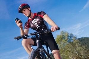 In Ihrem Test sollte die Fahrrad-Handyhalterung sowohl zu Ihrem Telefon als auch zu Ihrem Rad passen.