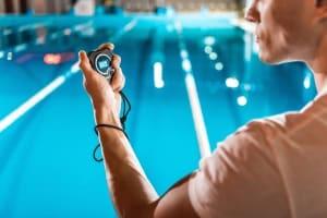 Ein Test verschiedener Stoppuhren kann sich für Läufer, Schwimmer und deren Trainer lohnen.