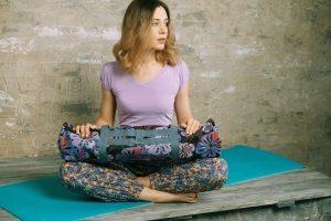 Warum sollten Sie eine Yogatasche kaufen?