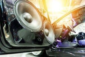 Car-Hifi-Verstärker: Ein Test hilft Ihnen, das richtige Modell zu finden.