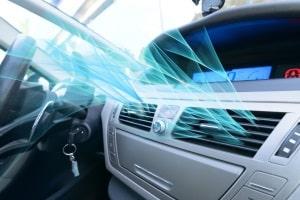 Wagen Sie einen Test: Klimaanlagen benötigen Reiniger, damit sich keine Krankheitserreger in ihnen sammeln.