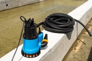 Ob für Keller, Pool oder Brunnen: Ihre Tauchpumpe einem Test zu unterziehen, ist sehr empfehlenswert.