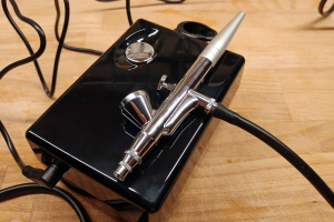 Im eigenen Test den passenden Druckluft-Kompressor finden: Wie geht das?