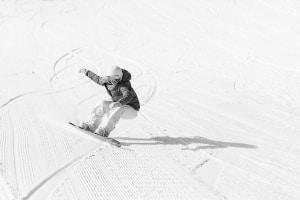 Protektorenhose fürs Snowboard-Fahren? Ein Test kann zeigen, wie vielfältig das Modell ist.