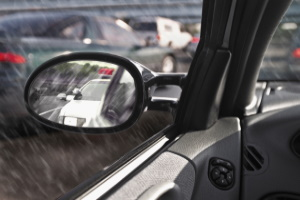 Wollen Sie einen Caravanspiegel kaufen, stellen Sie sicher, dass dieser an Ihren Außenspiegel passt.