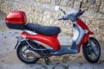 Finden Sie das beste Topcase für Ihr Motorrad im eigenen Test!