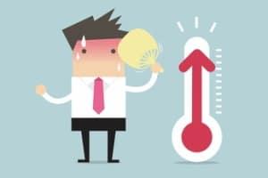Genug geschwitzt: Zeit, einen Auto-Ventilator zu kaufen!