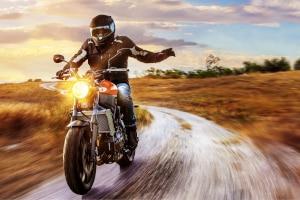 Bester Motorrad-Rucksack: Welcher das ist, entscheiden Sie anhand Ihrer Bedürfnisse. Auch die Sicherheit spielt eine entscheidende Rolle.