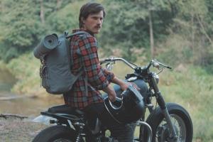 Worauf sollten Sie bei Ihrem persönlichen Motorradrucksack-Test achten? Wir verraten es Ihnen.