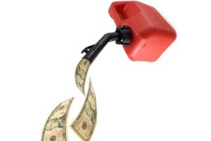 Einen qualitativen Benzinkanister zu kaufen muss nicht die Welt kosten.
