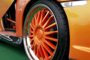 Hier erfahren Sie, wie Sie die für Ihr Fahrzeug beste Felgenversiegelung finden.
