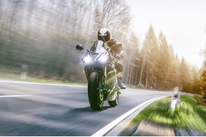 Motorrad-Alarmanlage: Im Eigen-Test finden Sie das passende Modell.
