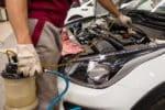 Worauf müssen Sie achten, wenn Sie ein Bremsentlüftungsgerät kaufen?