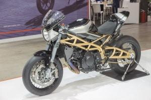 So finden Sie für Ihr Motorrad den passenden Montageständer im eigenen Test!